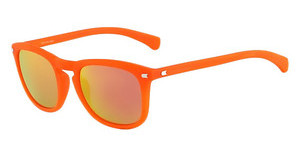 Calvin Klein CKJ748S 800 MATTE ORANGE