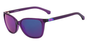 Calvin Klein CKJ761S 506 CRYSTAL PURPLE