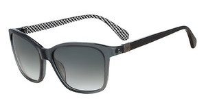 Diane von Fürstenberg DVF600S COURTNEY 057 GREY