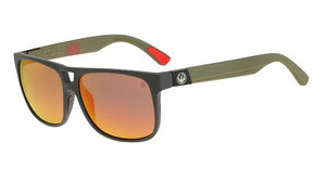 Dragon DR ROADBLOCK H2O 043 MATTE MAGNET GREY/RED