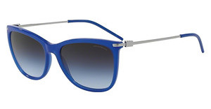 Emporio Armani EA4051 53794Q LIGHT VIOLET GRAD DARK GREYOPAL ELECTRIC BLUE