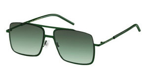 Marc Jacobs MARC 35/S TDJ/J7 GREY SF GREENGREEN (GREY SF GREEN)