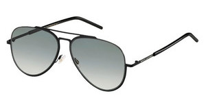 Marc Jacobs MARC 38/S 65Z/VK GREY FLASHBLACK (GREY FLASH)