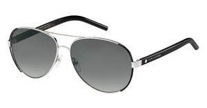 Marc Jacobs MARC 66/S UUV/WJ GREY SF PZPALLBLK (GREY SF PZ)