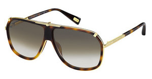 Marc Jacobs MJ 305/S 001/JS