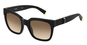 Max Mara MM MODERN I 807/JD BROWN SFBLACK (BROWN SF)