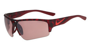 Nike NIKE GOLF X2 PRO E EV0873 606 MATTE GYM RED TORTOISE/TEAM RED WITH SPEED TINT LENS