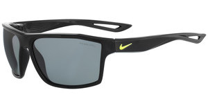 Nike NIKE LEGEND EV0940 001 BLACK/VOLT WITH GREY W/SILVER FLASH LENS LENS