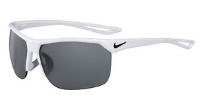 Nike NIKE TRAINER EV0934 100 WHITE W/GREY SILVER FLASH LENS