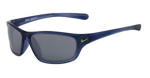 Nike NIKE VARSITY EV0821 407 CRYSTAL GYM BLUE/VOLT WITH GREY W/SILVER FLASH LENS LENS