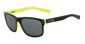 Nike VINTAGE 80 EV0632 007 BLACK/VOLT WITH GREY W/SILVER FLASH LENS
