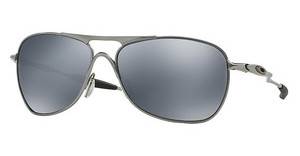 Oakley OO4060 406006 BLACK IRIDIUM POLARIZEDLEAD