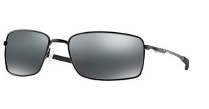Oakley OO4075 407501 BLACK IRIDIUMPOLISHED BLACK