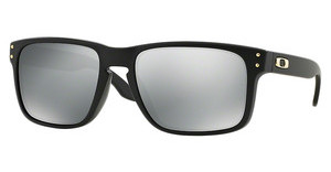 Oakley OO9102 910217 GREY POLARIZEDMATTE BLACK