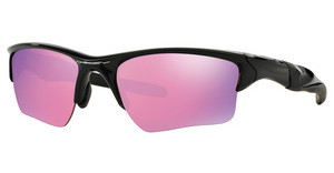 Oakley OO9154 915449 PRIZM GOLFPOLISHED BLACK