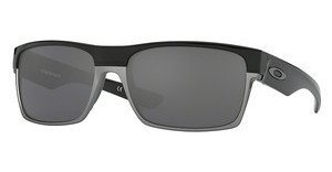 Oakley OO9189 918902 BLACK IRIDIUMPOLISHED BLACK