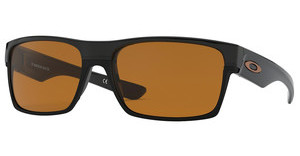 Oakley OO9189 918903 DARK BRONZEPOLISHED BLACK