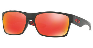 Oakley OO9189 918936 RUBY IRIDIUMPOLISHED BLACK