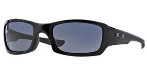 Oakley OO9238 923804 GREYPOLISHED BLACK
