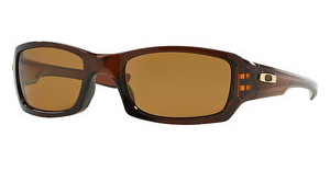 Oakley OO9238 923808 BRONZE POLARIZEDPOLISHED ROOTBEER
