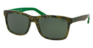 Polo PH4098 543671 GREENVINTAGE CAMOU TORTOISE