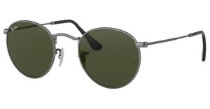 Ray-Ban RB3447 029 CRYSTAL GREENMATTE GUNMETAL