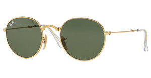 Ray-Ban RB3532 001 GREENGOLD