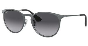 Ray-Ban RB3539 192/8G GREY GRADIENTSHOT GREY METALLIC