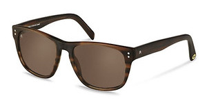 Rocco by Rodenstock RR307 D sun protect - brown - 88%chocolate structured