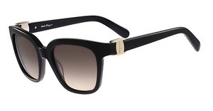 Salvatore Ferragamo SF782S 001 BLACK
