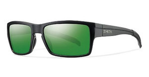 Smith OUTLIER/N DL5/AD GREEN SPMTT BLACK (GREEN SP)