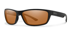 Smith RIDGEWELL 003/XE ORANGE PZ CPMTT BLACK