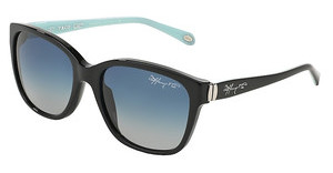 Tiffany TF4083 80014L BLUE GRADIENTBLACK