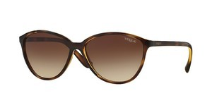 Vogue VO2940S W65613 BROWN GRADIENTDARK HAVANA