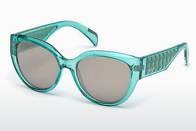 Óculos de marca Just Cavalli JC781S 93C - Verde, Bright, Shiny