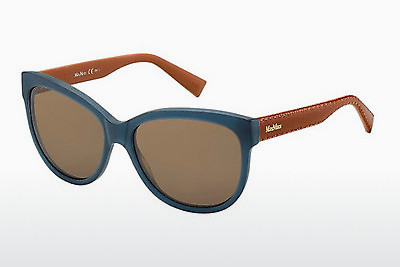 Óculos de marca Max Mara MM TAILORED I LWS/8U - Azul