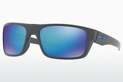 Óculos de marca Oakley DROP POINT (OO9367 936706) - Cinzento