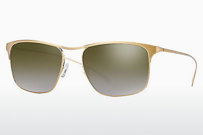 Óculos de marca Paul Smith LANYON (PM4068S 51036U) - Dourado