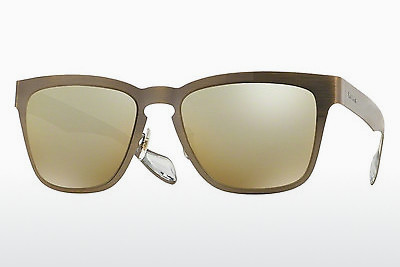 Óculos de marca Paul Smith BARSON (PM4075S 50395A) - Dourado