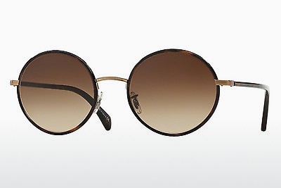 Óculos de marca Paul Smith DANBURY (PM4076SJ 524513) - Dourado