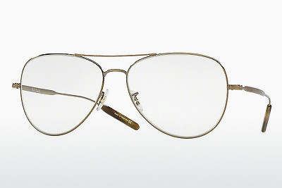 Óculos de marca Paul Smith DAVISON (PM4078S 50391W) - Dourado