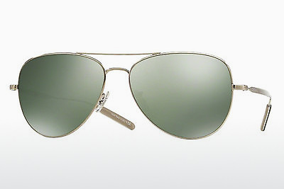 Óculos de marca Paul Smith DAVISON (PM4078S 50635C) - Prateado