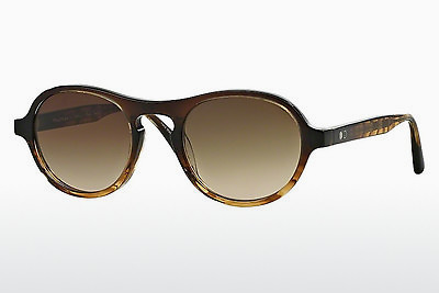 Óculos de marca Paul Smith DEVONSHIRE SUN (PM8233SU 139213) - Castanho