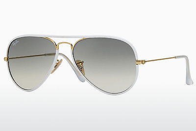 Óculos de marca Ray-Ban AVIATOR FULL COLOR (RB3025JM 146/32) - Dourado