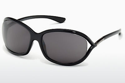 Óculos de marca Tom Ford Jennifer (FT0008 199) - Castanho