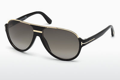 Óculos de marca Tom Ford Dimitry (FT0334 01P) - Preto
