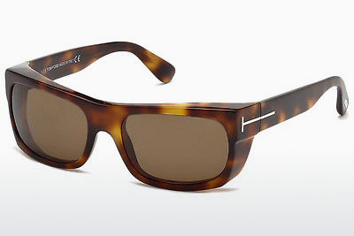 Óculos de marca Tom Ford FT0440 53J - Havanna, Yellow, Blond, Brown