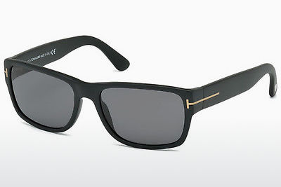 Óculos de marca Tom Ford Mason (FT0445 02D) - Preto, Matt
