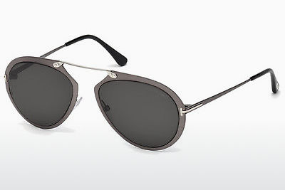 Óculos de marca Tom Ford Dashel (FT0508 08Z) - Cinzento, Shiny