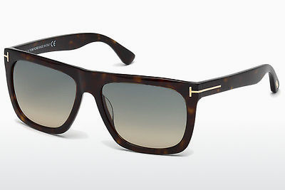 Óculos de marca Tom Ford Morgan (FT0513 52W) - Castanho, Havana